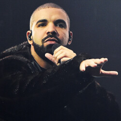 Drake's new album fuels record streaming for Apple Music and Spotify