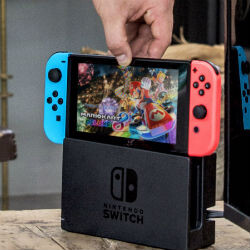 Nintendo tried to partner with Cyanogen to run Android on the Switch
