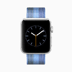 Apple just announced a ton of new straps for the Apple Watch