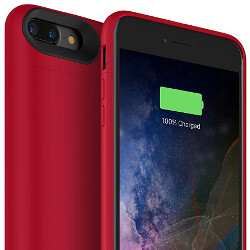 Can't wait for the new red iPhones? Achieve the crimson look with these 7 red cases for the iPhone 7 and 7 Plus