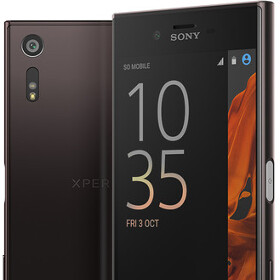 Deal: Buy a Sony Xperia XZ for just $449 (limited time offer)