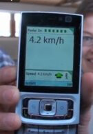 "Nokia developing ""Mobile Radar"" concept on future phones"