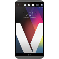 Deal: LG V20 sells for $480 ($290 off) at T-Mobile, either paid in full or through monthly payments