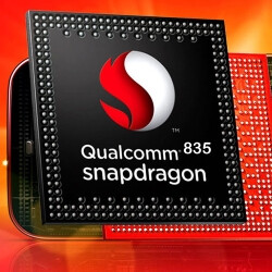 Snapdragon 835 reference device benchmark results show strong CPU and GPU performance increases