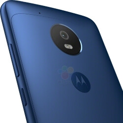 Sapphire Blue Moto G5 leaks out, Internet still obsessed with Product Red iPhone