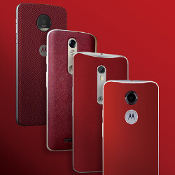 Red Apple iPhone 7 and iPhone 7 Plus will be sold in China; Motorola tells Apple it did red first