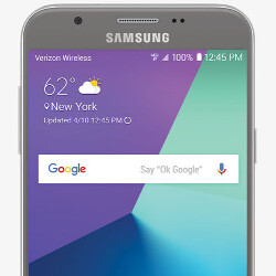 LG K20 V and Samsung Galaxy J7 V now available from Verizon