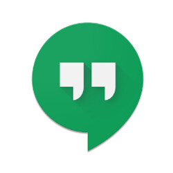 Picture from Google to ditch SMS support in Hangouts for Android effective May 22