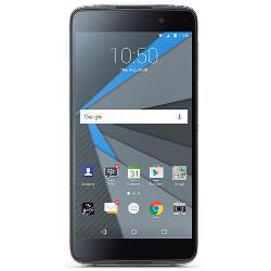 BlackBerry DTEK50 joins the BlackBerry Priv on sale for the spring