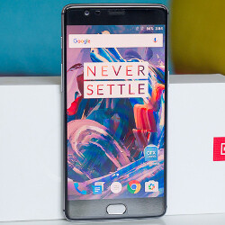 Picture from OnePlus confirms Google Assistant is now available on the OnePlus 3 and 3T