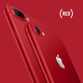 Picture from Apple's new red iPhones won't be (RED) in China; here's a few possible reasons why