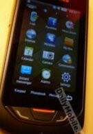 Samsung S5620 Monte gets snapped up