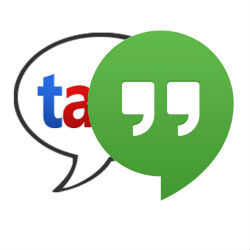 Google Talk (GChat) is finally getting fully transitioned to Hangouts; G+ leaving Gmail