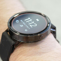 Misfit Vapor confirmed to run Android Wear 2.0, no NFC support on board
