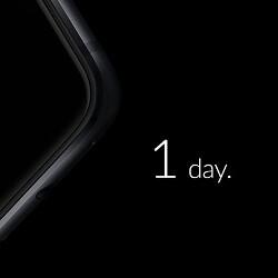 The Midnight Black OnePlus 3T goes on sale at Midnight EDT tonight