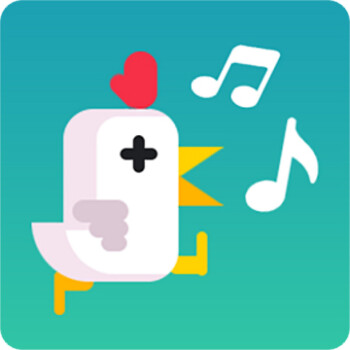 Chicken Scream is a game where you make a chicken run by shouting at your phone