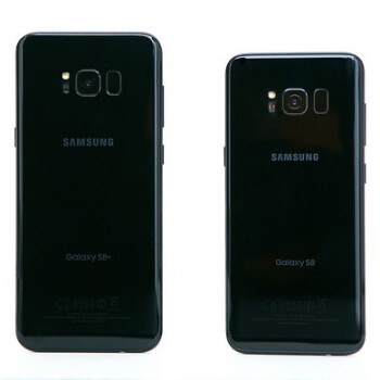 Samsung Galaxy S8 vs Samsung Galaxy S8+: What are the differences and which one is for you?