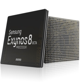 Qualcomm blocked Samsung from selling Exynos processors