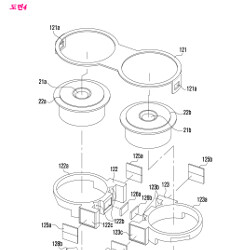 Samsung patents elaborate dual camera module, circling the wagons for Note 8?