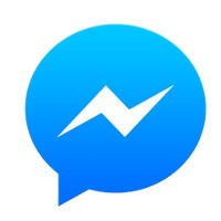 Share your location on a real time map with Facebook Messenger's Live Location