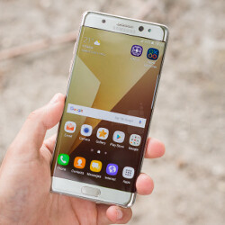 Samsung will not sell (or rent) refurbished Galaxy Note 7 phones in the US