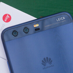 Huawei P10's first update addresses some camera issues