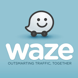 Order your morning coffee from the Waze app and pick it up on the drive to work