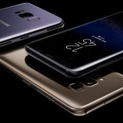 Galaxy S8 and S8+: all color versions, official images and promo video