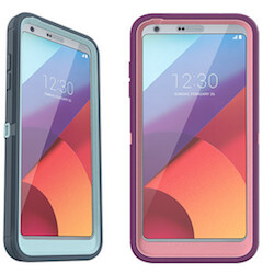 online retailer 2b646 2373a OtterBox launches LG G6 cases and they look good! - PhoneArena