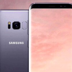 All Galaxy S8 and S8+ specs, dimensions, and a 6GB/128GB version leak out