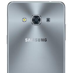 Samsung Galaxy J budget line to get fingerprint scanners