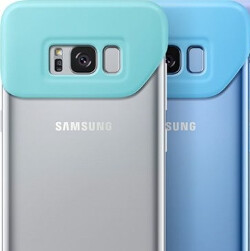 Picture from Thanks to Samsung, Apple's Smart Battery Case is no longer the ugliest thing ever!