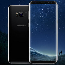 Picture from Samsung Galaxy S8 and Galaxy S8+ coming to Target and Best Buy