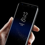 Picture from Save up to $100 on the Galaxy S8 and S8+ by pre-ordering at Best Buy