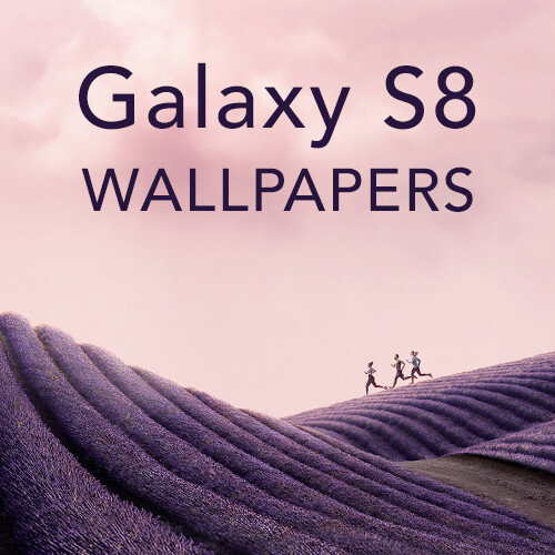 Beautiful Infinity Display wallpapers that are a perfect fit for the Samsung Galaxy S8 and S8