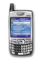 Verizon Wireless released Palm Treo 700w smartphone