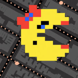 Google Maps April Fools let's you play Ms Pac-Man around the world