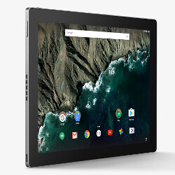 Android 7.1.2 reportedly rolling out OTA to the Pixel C Tablet