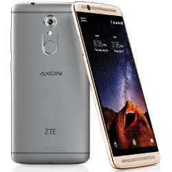 ZTE Axon 7 Mini has its own Android 7.1.1 Nougat preview program in the US