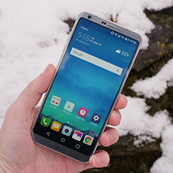 Following the Galaxy S8 reveal, does the LG G6 actually stand a chance on the market?