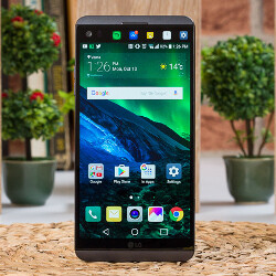 Deal: $350 off the LG V20 new and unlocked