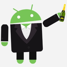 Android is the top web-browsing OS for the first time in history