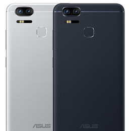 US-bound Asus ZenFone 3 Zoom won't have upgraded specs after all