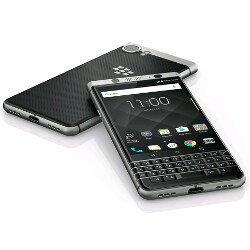 BlackBerry KEYone arrives in Europe on May 5, pre-order one for £499
