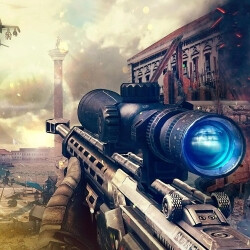 Best shooting games for Android and iPhone (2017)
