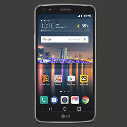 LG Stylo 3 for T-Mobile is certified by the FCC