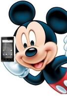 M-I-C, see a Walt DisneyWorld map app for Android, K-E-Y, M-O-U-S-E