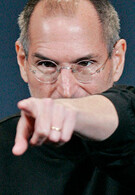 Steve Jobs goes on the attack, watch out Google and Adobe