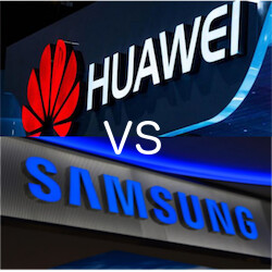 Court orders three Chinese Samsung units to pay $11.6 million to Huawei over patent infringements