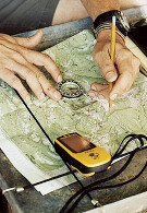 Does the GPS not work on your Pre Plus and you don't know where to turn?